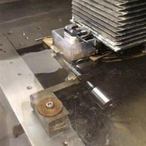 Eletroerosão a fio preço