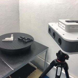 Engenharia reversa scanner
