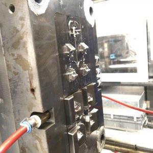 Ferramentaria de moldes plasticos em sp